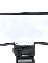 K-M23 Flash Diffuser Bender for 430EX II SB-900 SB-800 F58AM AF360