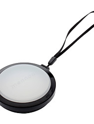 67mm DC / DV Camera Lens Cap (Blanc)