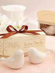 Ceramic Kitchen Tools Garden Theme 11*5.3*3.5cm Wedding Favors