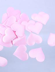 Недорогие -Свадьба Декор в форме сердца лепесток набор 100 штук (больше цветов)