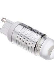economico -300lm G9 Faretti LED Perline LED COB Luce fredda 220-240V
