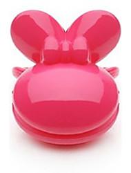 baratos -Para Meninas Acessórios de Cabelo Outros, Pinças e Prendedores de Cabelo - Fúcsia Vermelho Azul Rosa claro Melancia