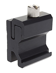 "Hot Shoe Blitz-Standplatz-Adapter mit 1/4 ""-20 Stativ Screw VSL-45002"