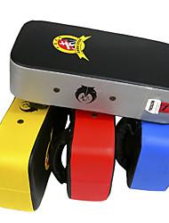 abordables -Cibles Pattes d'Ours Boxe et arts martiaux Pad pour Taekwondo Boxe Sanda Muay-thaï Kick Boxing Arts Martiaux Mixtes (MMA) EVA PU