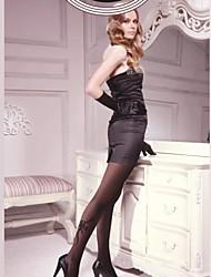 cheap -Women's Thin Pantyhose-Solid