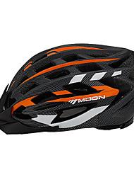 MOON Cykel Hjelm CE Certificering Cykling 31 Ventiler Halv Skald Herre Dame Unisex Bjerg Cykling Vej Cykling Cykling