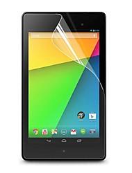 Enkay sereno HD PET della protezione dello schermo della pellicola protettiva Guard per Google Nexus 7 II (2013 Version)