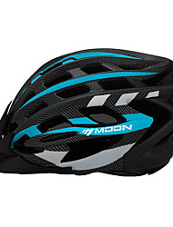 cheap -MOON Bike Helmet 31 Vents Cycling Half Shell PC EPS Road Cycling Recreational Cycling Cycling / Bike Mountain Bike/MTB