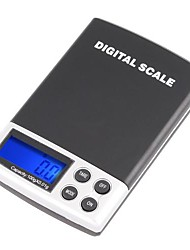 0.01g 100g Gram Digital equilibrio elettronico Weigh Scale