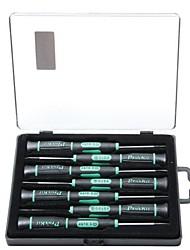 Pro'sKit SD-081A 7pcs Set elettronico