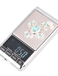 cheap -New 300g x 0.01g Mini Digital Jewelry Pocket Gram Scale