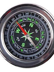 cheap -Compasses Navigation Alloy Silver Chinese Feng Shui