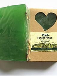Tianxuan Чай Цветок Эфирное масло мыло Увлажняющий Анти-акне 100г