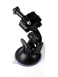 economico -Vite Ventosa Montaggio Per Videocamera sportiva Gopro 5 Gopro 3 Gopro 3+ Gopro 2 Auto Motoslitta Aviazione Film e Musica Canottaggio