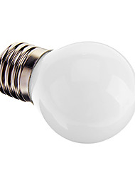 cheap -E27 2W 9x2835SMD 120-140LM 2700-3200K Warm White Light LED Global Bulb (220V)