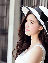 Недорогие -Баскетбол бумажные шляпы головной убор свадебный вечер элегантный женственный стиль