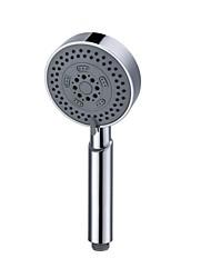cheap -Contemporary Hand Shower Chrome Feature for  Rainfall , Shower Head