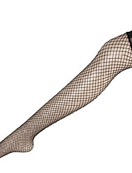 cheap -Women's Sexy Lace Fishnet Stockings