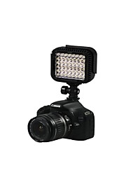 Universale Luce LED Slitta porta flash