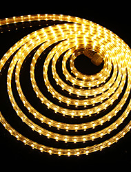 cheap -72W Warm White LED Strip With 300 Lights, 5 Meters