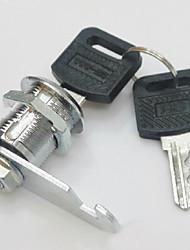 cheap -Cabinet Door Lock Hook (Uninterchangeability Open With Encoding)