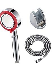 Недорогие -Современные 3 Функции Создайте давление ABS ручной душ