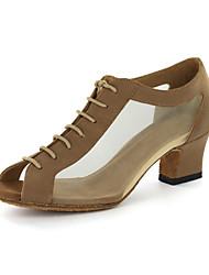 Παπούτσια χορού λάτιν
