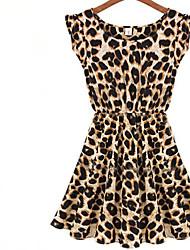 billige -Dame Chic & Moderne Kjole - Dyr, Moderne Stil Sexy