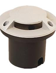 cheap -5 Light 5W Aluminium Ally Grey LED Underground Light IP68 Waterproof