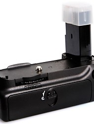 aperto da bateria meike® para Nikon D90 D80 mb-d80 frete grátis mb-d90