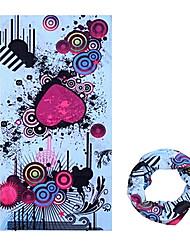 preiswerte -Mützen Halstücher Hals Gamaschen/Schlauchtuch Fahhrad Atmungsaktiv Windundurchlässig UV-resistant tragbar Sonnenschutz Damen Herrn Unisex