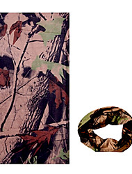 preiswerte -Halstücher Hals Gamaschen/Schlauchtuch Mützen Fahhrad Atmungsaktiv Windundurchlässig UV-resistant tragbar Sonnenschutz Damen Herrn Unisex