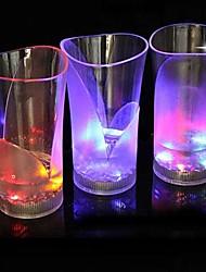 coway la barra dedicata emettitori di luce notturna vaso di vetro