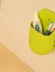 Porta spazzolini Gadget per il bagno Contemporaneo
