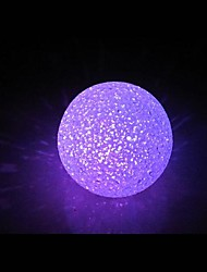 Coway Crystal Ball Colorful LED Night Light