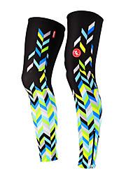Недорогие -Beenwarmers Велоспорт Дышащий Ультрафиолетовая устойчивость Пригодно для носки Защита от солнечных лучей Жен. Чёрный Синий Полиэстер