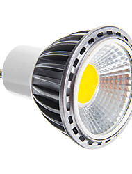 GU10 LED Spotlight COB 50-400 lm Warm White 3000 K Dimmable AC 220-240 V