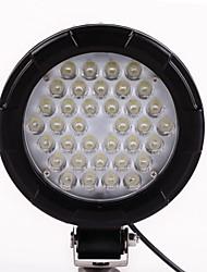 """Liancheng ® 7 """"108W 9 ~ 32V LED ad alta luminosità luce del lavoro per off-road, UTV, ATV"""