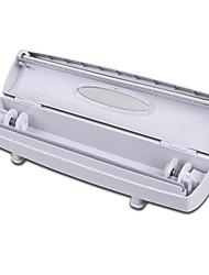 Недорогие -Пищевая пленка Диспенсер алюминиевой фольги воск резак для бумаги
