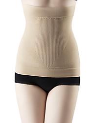 les femmes firme taille shaper ceinture serre-taille peau noire minceur ventre ventre ceinture combustion des graisses ny056 respirant de la peau
