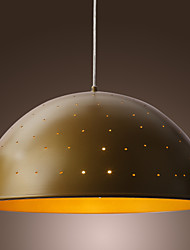 cheap -Pendant Light Downlight - Mini Style, 220-240V / 10-15㎡ / E26 / E27