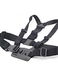 Brystbælte Opsætning Til Action Kamera Gopro 5