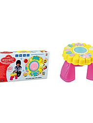 Недорогие -Дети подсолнечника стул игрушки с музыкой