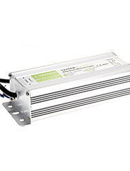 cheap -5A 60W DC 12V to AC 90-250V Waterproof Ferric Electronic LED Driver