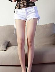 natiche del pacchetto sexy delle donne pantaloncini corti denim pants