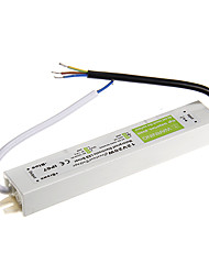 cheap -1.67A 20W DC 12V to AC 90-250V Waterproof Ferric Electronic LED Driver