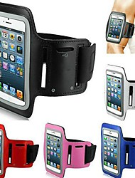 cheap -Slim Trendy Sport Armband for iPhone 6 (Assorted Color) Universal Cases & Bags