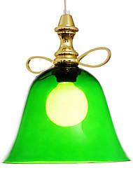 povoljno -BriLight Privjesak Svjetla Ambient Light - Mini Style, 110-120V / 220-240V Bulb not included / 20-30㎡ / E26 / E27
