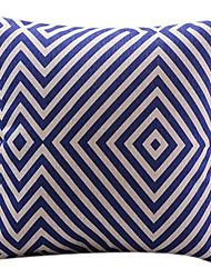 1 kom Pamuk / Posteljina Navlaka za jastuk, Grafike Modern/Comtemporary