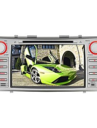 cheap -8Inch 2 DIN In-Dash Car DVD Player for Toyota Camry 2007-2011 with GPS,BT,IPOD,RDS,FM,DVB-T,Touch Screen